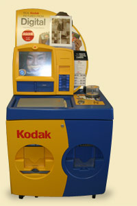 Kodak Picture Center